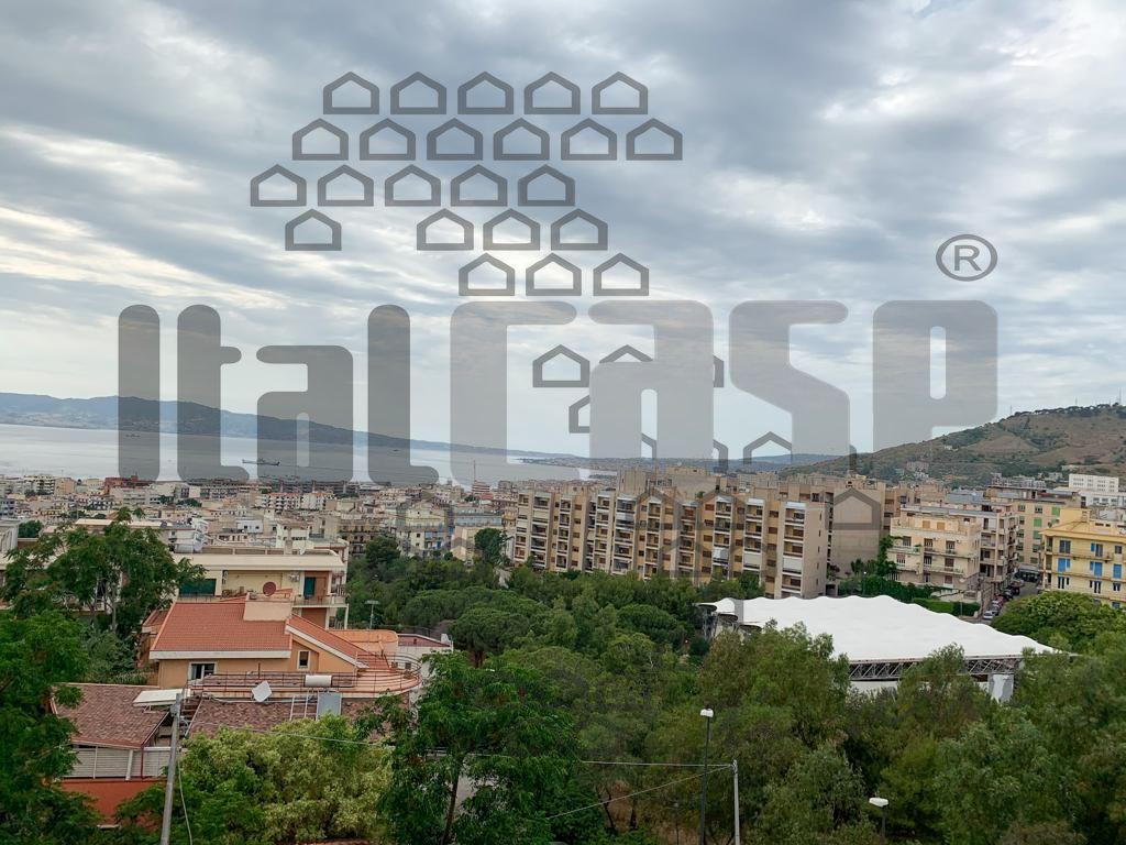 Appartamento REGGIO CALABRIA LR16434