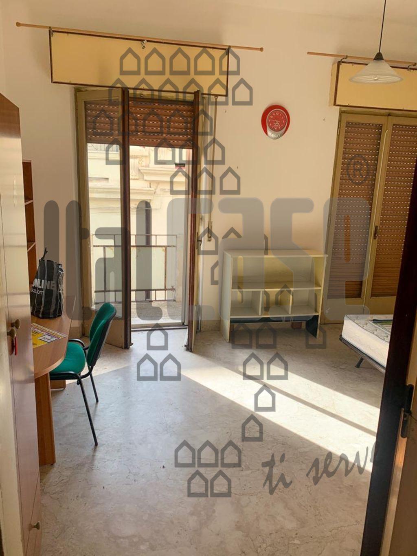 Appartamento REGGIO CALABRIA VR16435