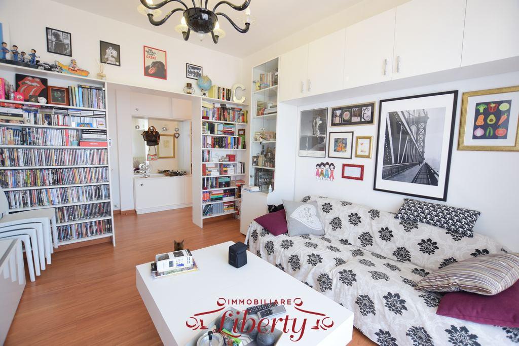 vendita appartamento viareggio ex campo d'aviazione  210000 euro  3 locali  65 mq