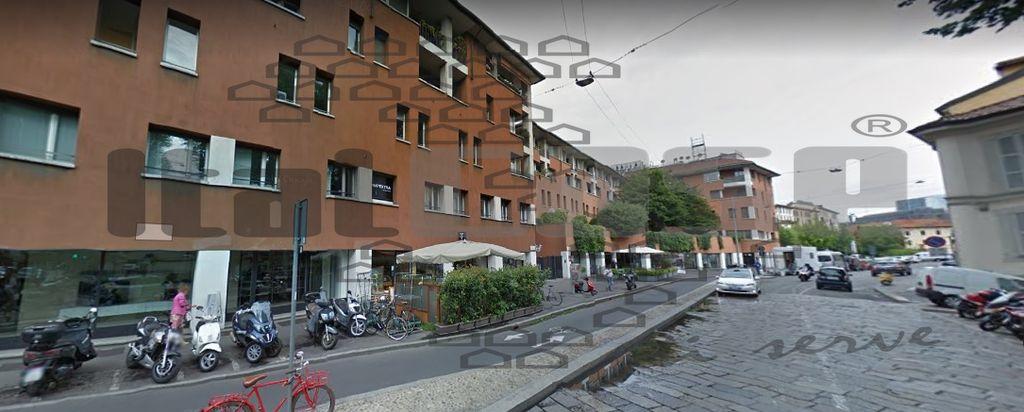 Appartamento MILANO MV15008