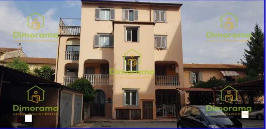Appartamento, via Cimarosa n. 19, Vendita - Grosseto (Grosseto)