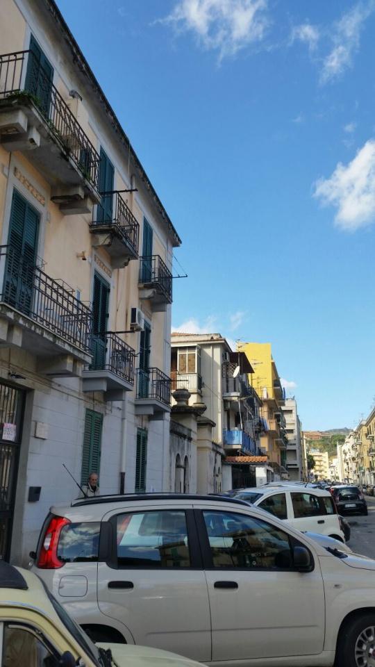 vendita appartamento messina centro citta' VIA ROMA IS. 26 59000 euro  2 locali  70 mq
