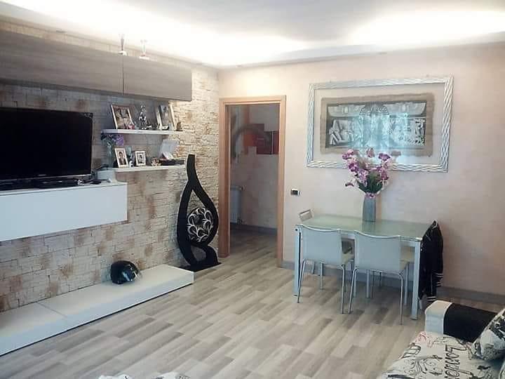 vendita appartamento messina centro citta'  125000 euro  3 locali  95 mq