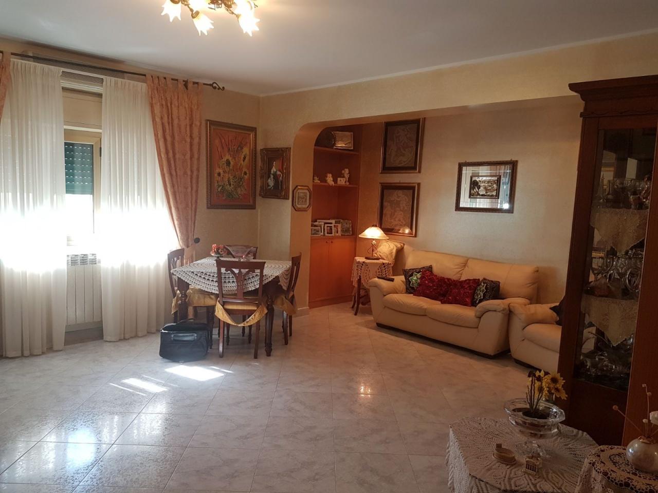 vendita appartamento messina centro citta'  139000 euro  4 locali  120 mq