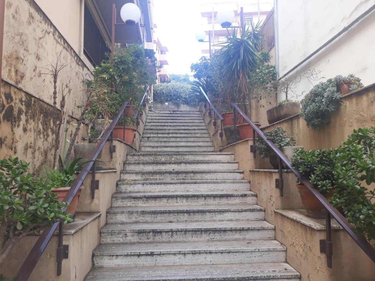 vendita appartamento messina centro citta'  125000 euro  4 locali  110 mq