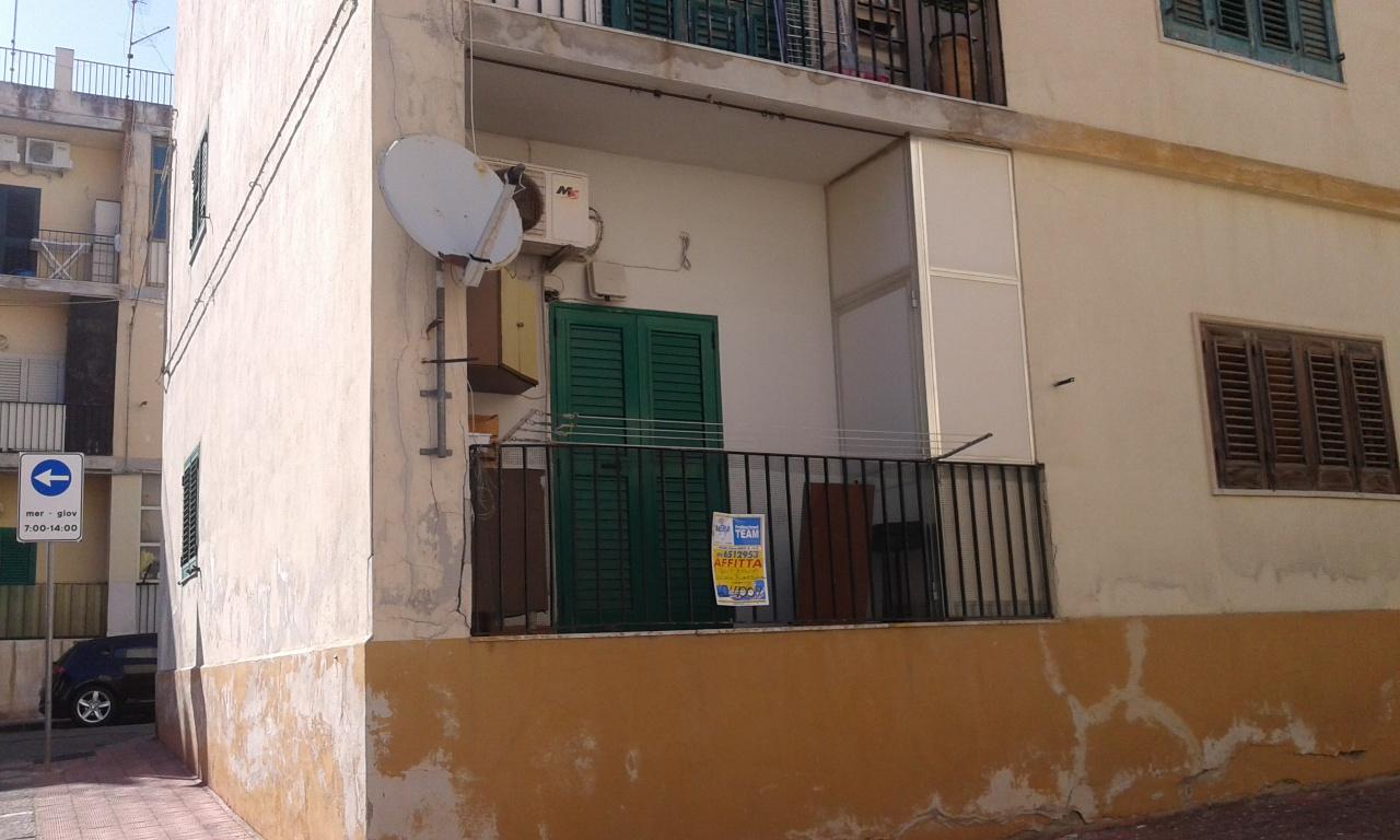 affitto appartamento messina   380 euro  2 locali  55 mq