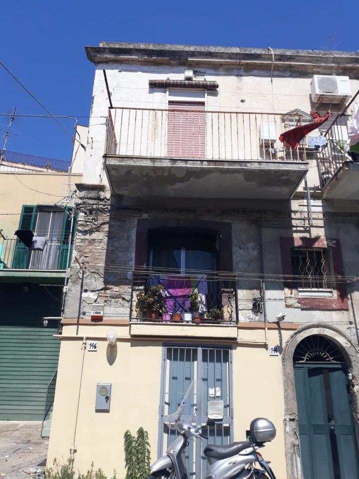 vendita appartamento messina tremestieri  29000 euro  3 locali  70 mq