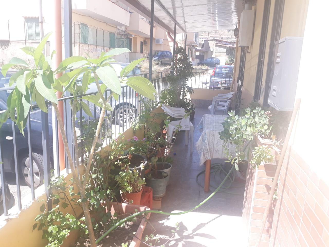 vendita appartamento messina gazzi rosso da Messina  75000 euro  3 locali  80 mq