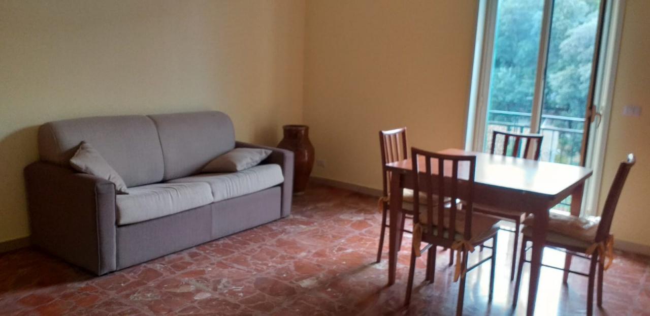 Appartamento in buone condizioni arredato in affitto Rif. 9974143
