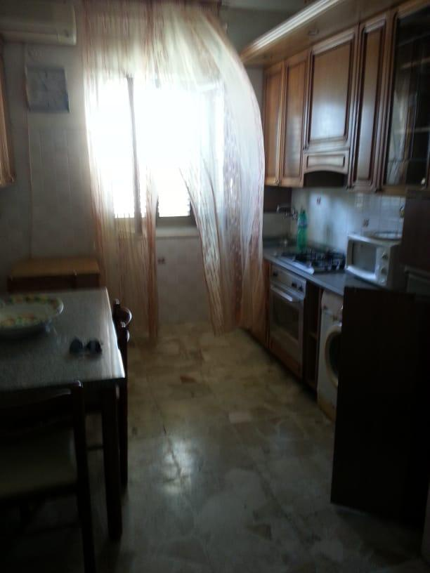 Appartamento MESSINA LO15814