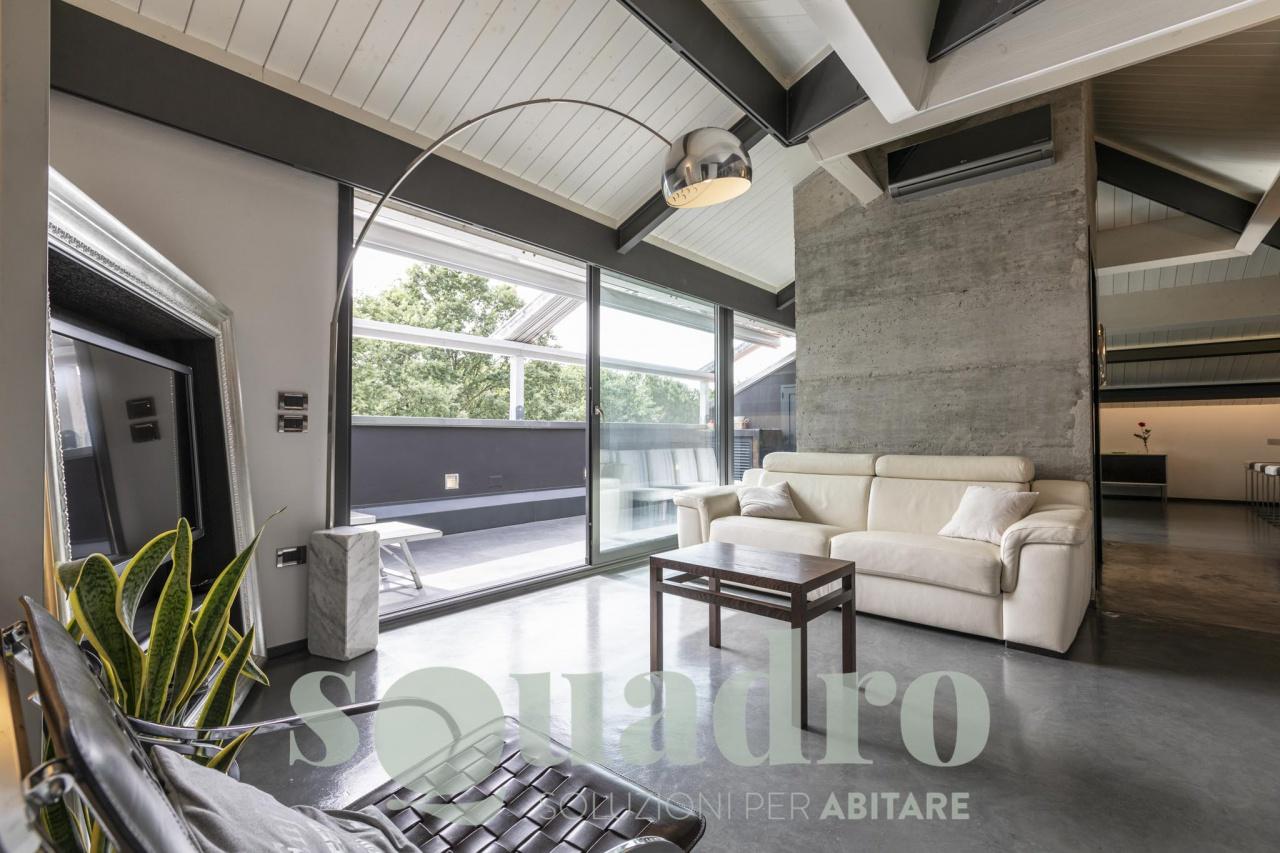 Attico / Mansarda in vendita a Forlì, 5 locali, prezzo € 500.000   PortaleAgenzieImmobiliari.it