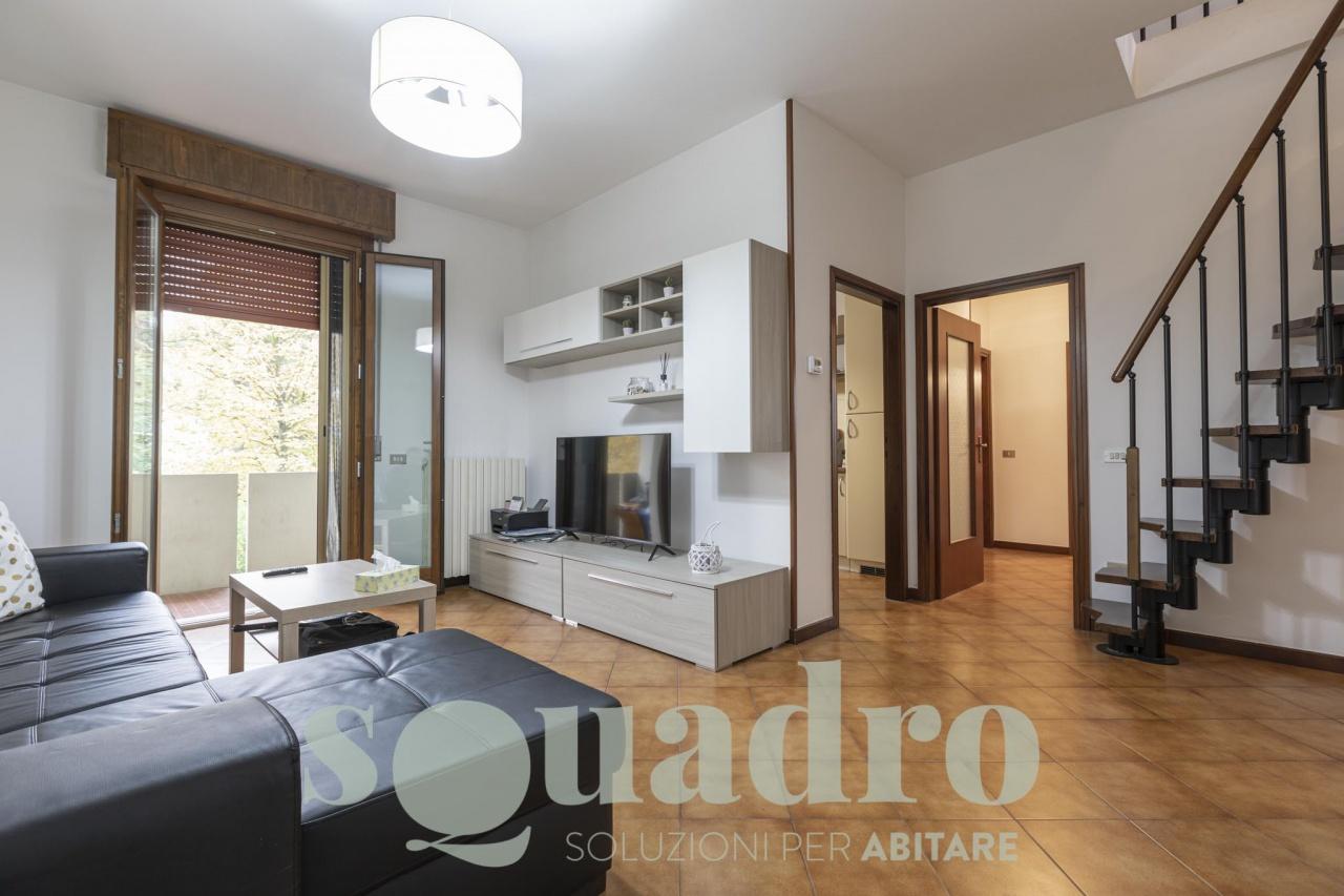 Appartamento, 100 Mq, Vendita - Forlì (Forlì - Cesena)