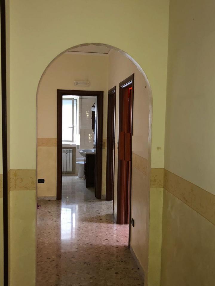 Appartamento in buone condizioni in affitto Rif. 7789718