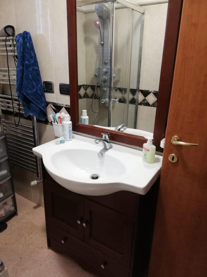 Appartamento in ottime condizioni arredato in affitto Rif. 8105048