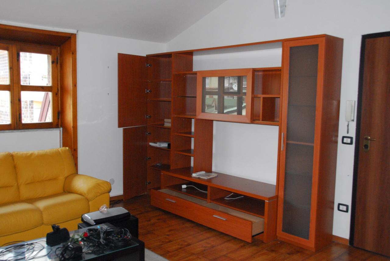 Appartamento in ottime condizioni arredato in affitto Rif. 8210445
