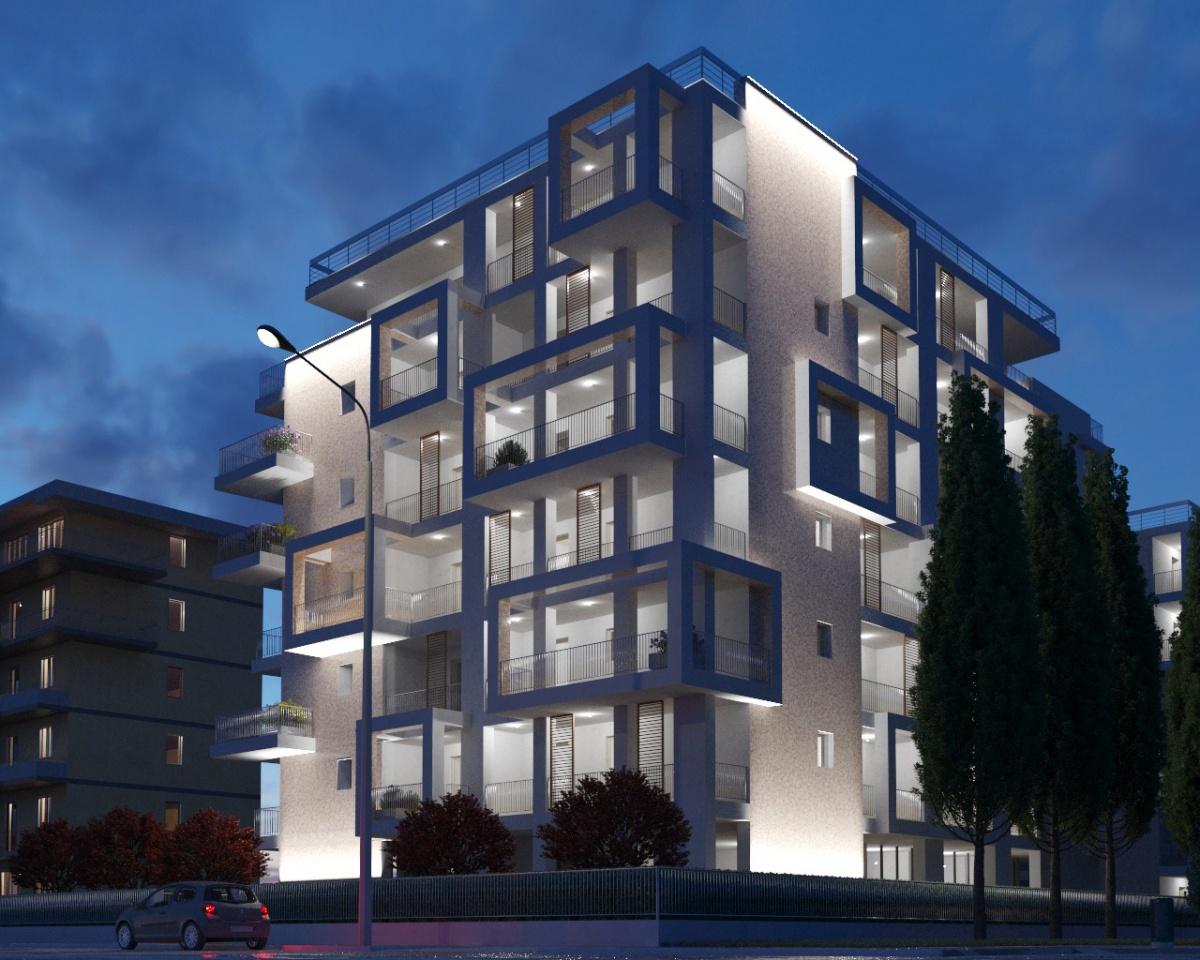 Appartamento in vendita Rif. 11857058