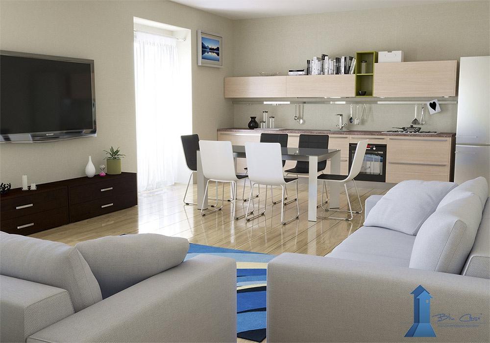 Appartamento in vendita a Pomigliano d'Arco, 4 locali, prezzo € 225.000 | PortaleAgenzieImmobiliari.it