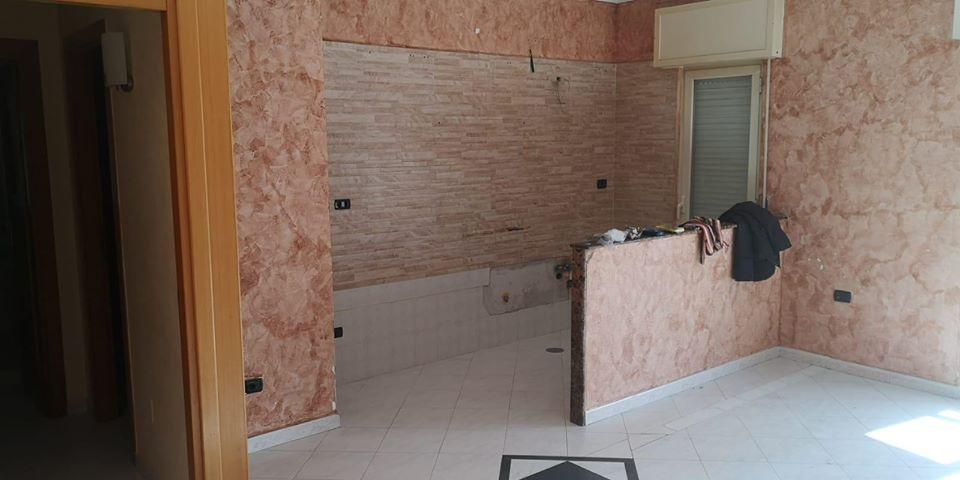 Appartamento in affitto a Casalnuovo di Napoli, 2 locali, prezzo € 450 | PortaleAgenzieImmobiliari.it