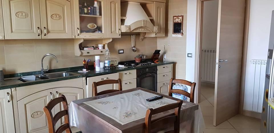 Appartamento trilocale in vendita a Pomigliano d'Arco (NA)