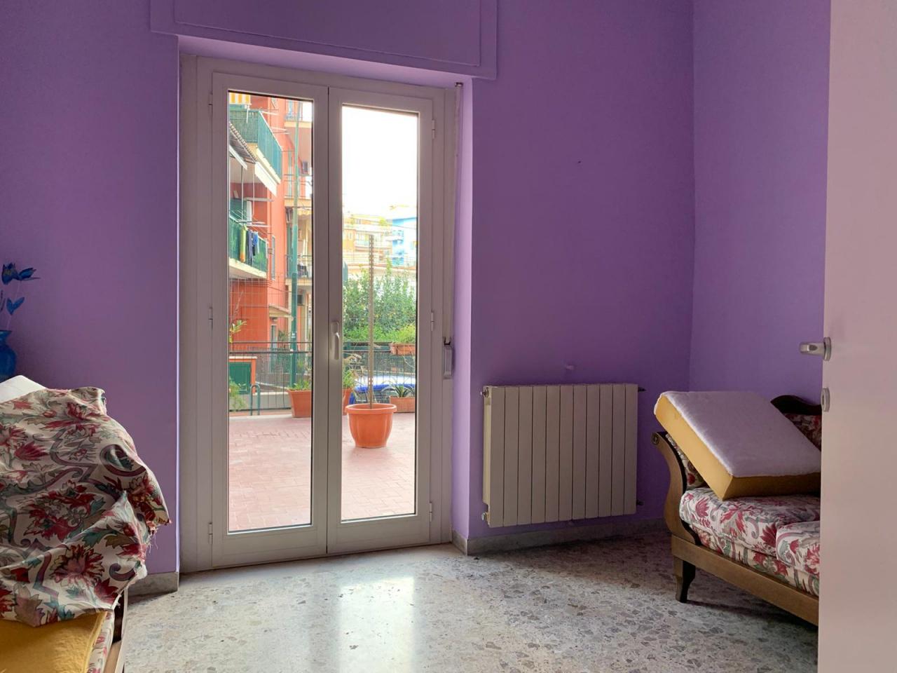 Appartamento in vendita a Marigliano, 3 locali, prezzo € 99.000 | PortaleAgenzieImmobiliari.it