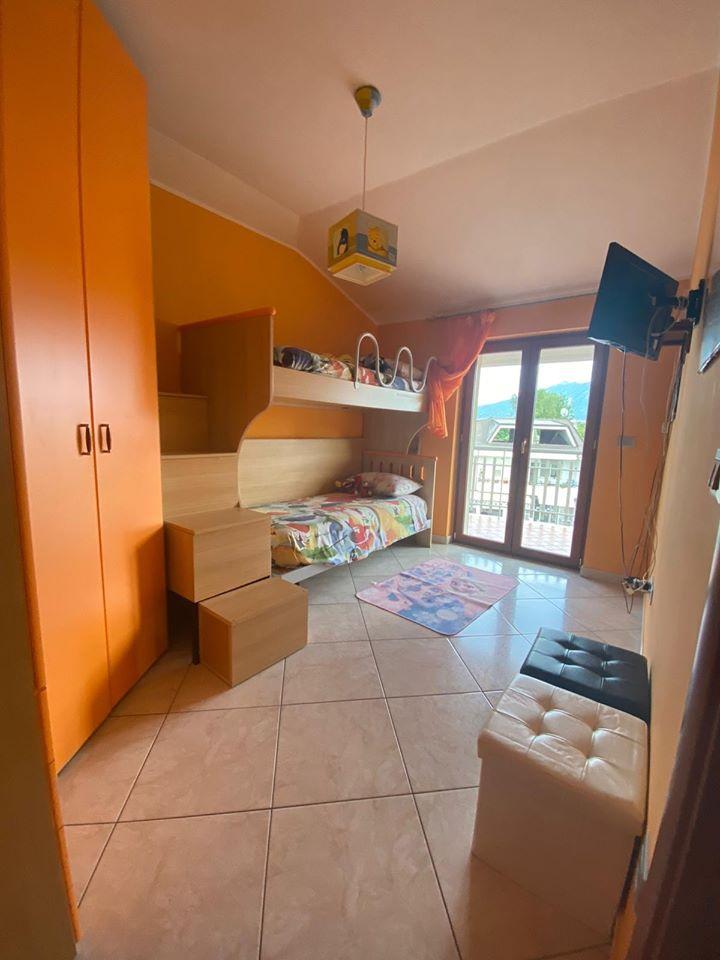 Appartamento in vendita a Brusciano, 3 locali, prezzo € 169.000 | PortaleAgenzieImmobiliari.it