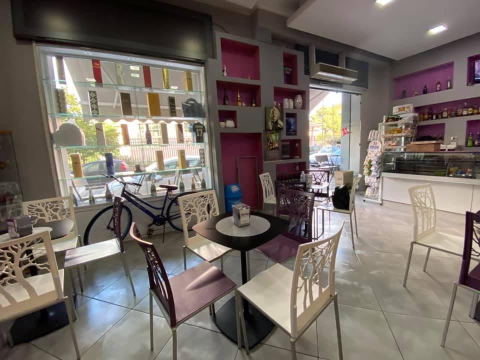 Bar monolocale in vendita a Pomigliano d'Arco (NA)