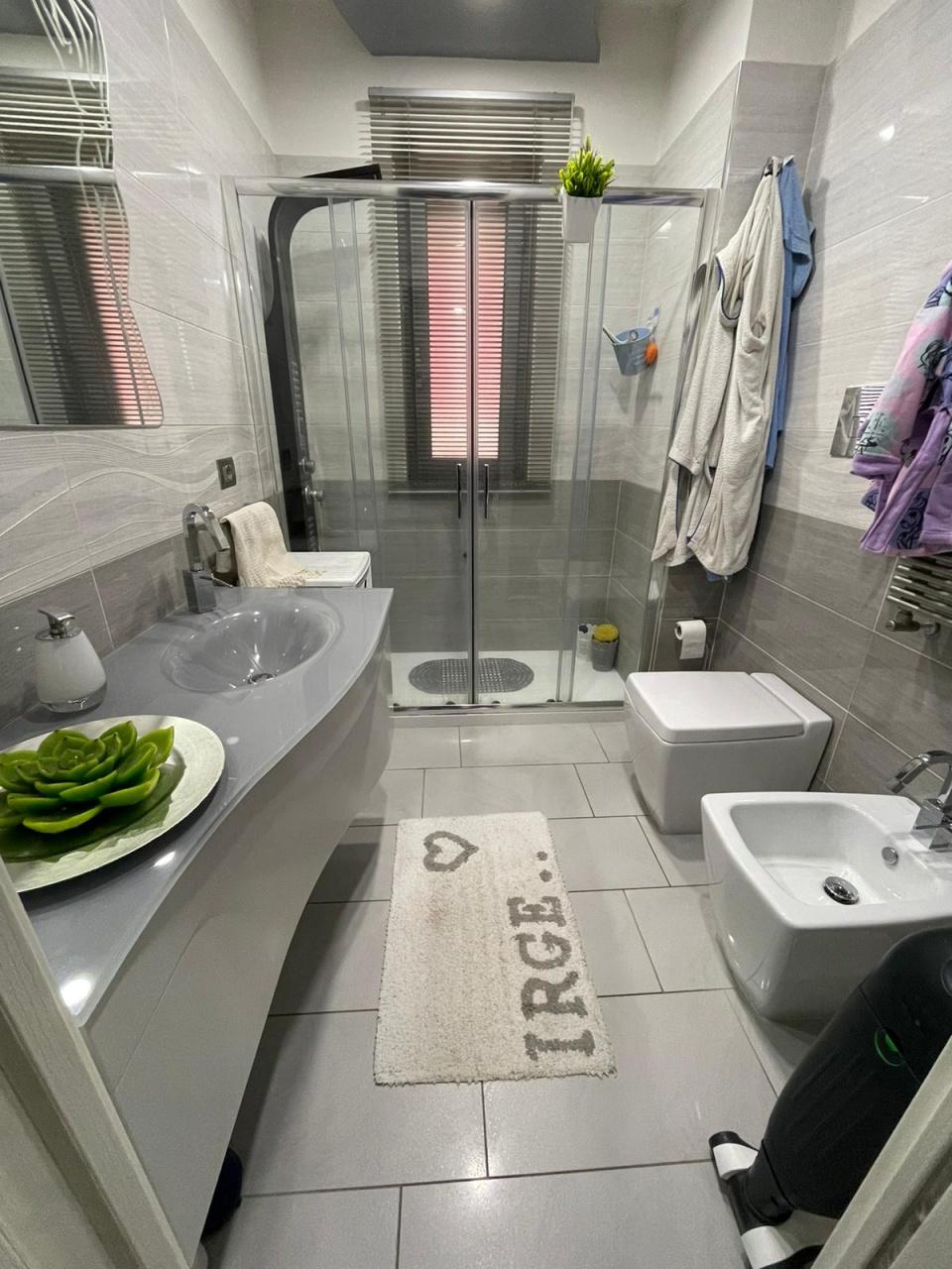 Appartamento in vendita a San Felice a Cancello, 3 locali, prezzo € 115.000 | PortaleAgenzieImmobiliari.it
