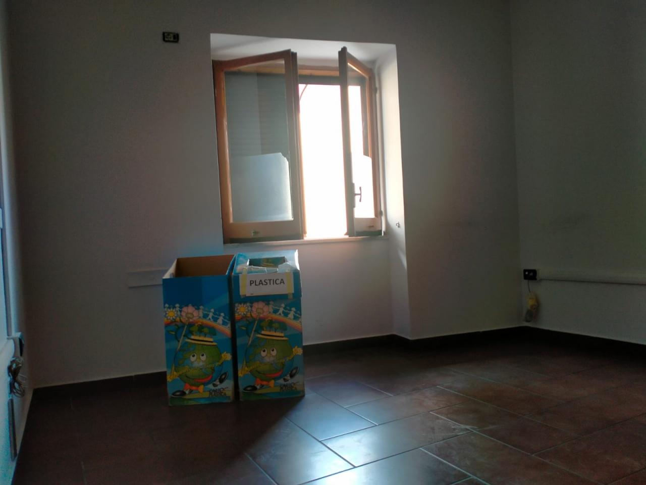 Appartamento quadrilocale in affitto a Pomigliano d'Arco (NA)