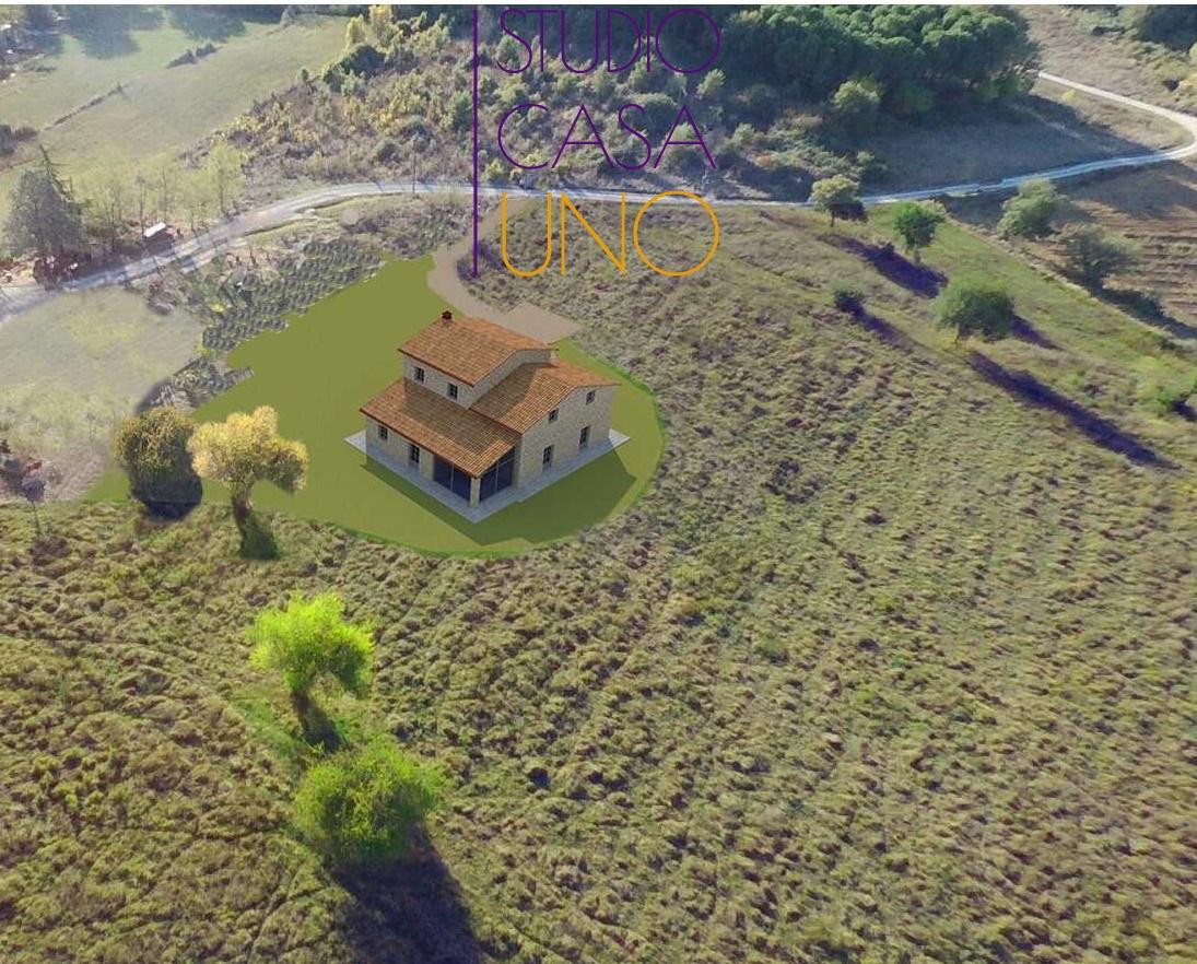 Terreno Edificabile Comm.le/Ind.le in vendita a Bucine, 9999 locali, prezzo € 170.000   CambioCasa.it