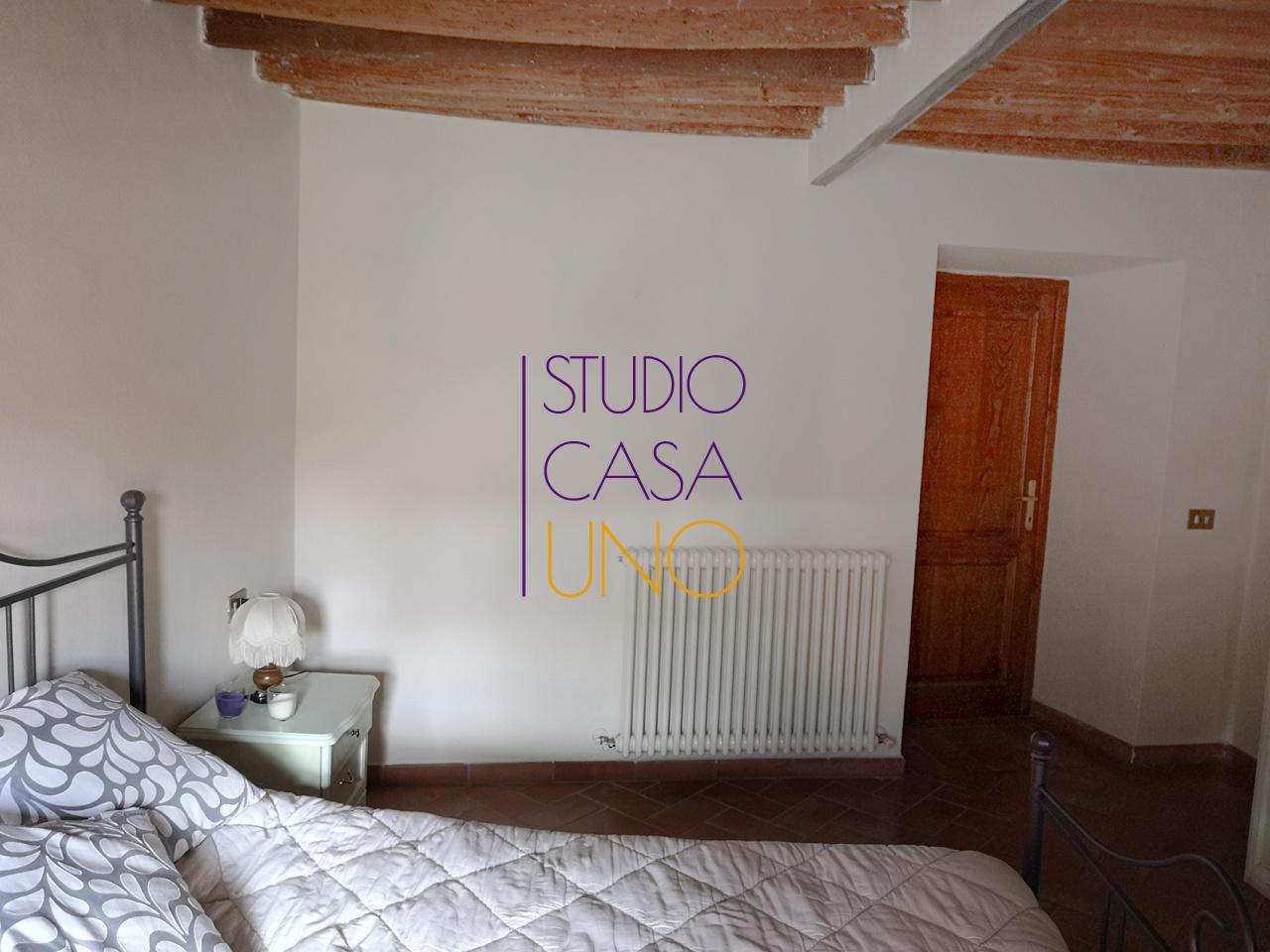 Appartamento indipendente bilocale in vendita a Terranuova Bracciolini (AR)