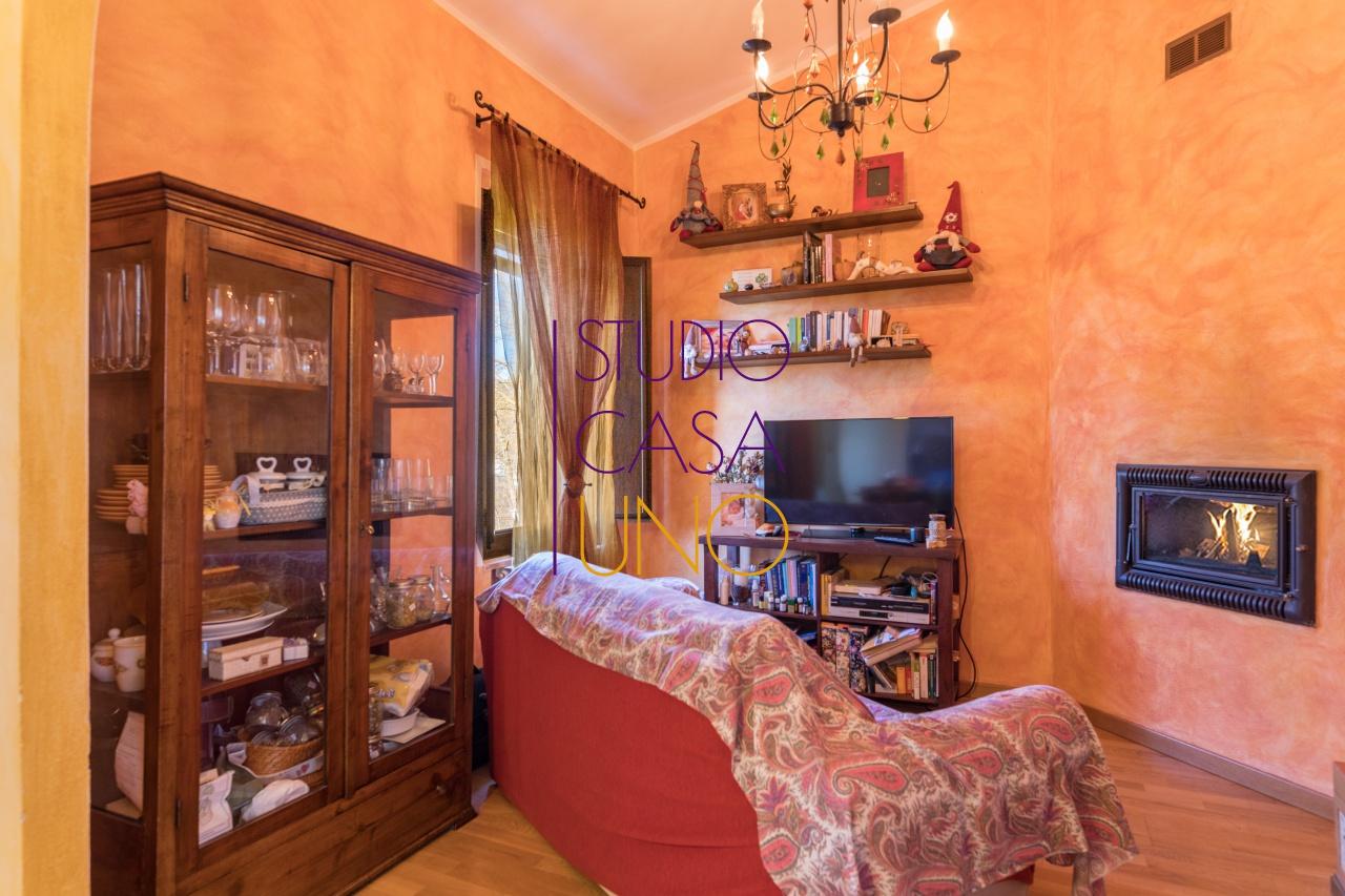 Appartamento in vendita a Rapolano Terme, 3 locali, prezzo € 150.000 | CambioCasa.it