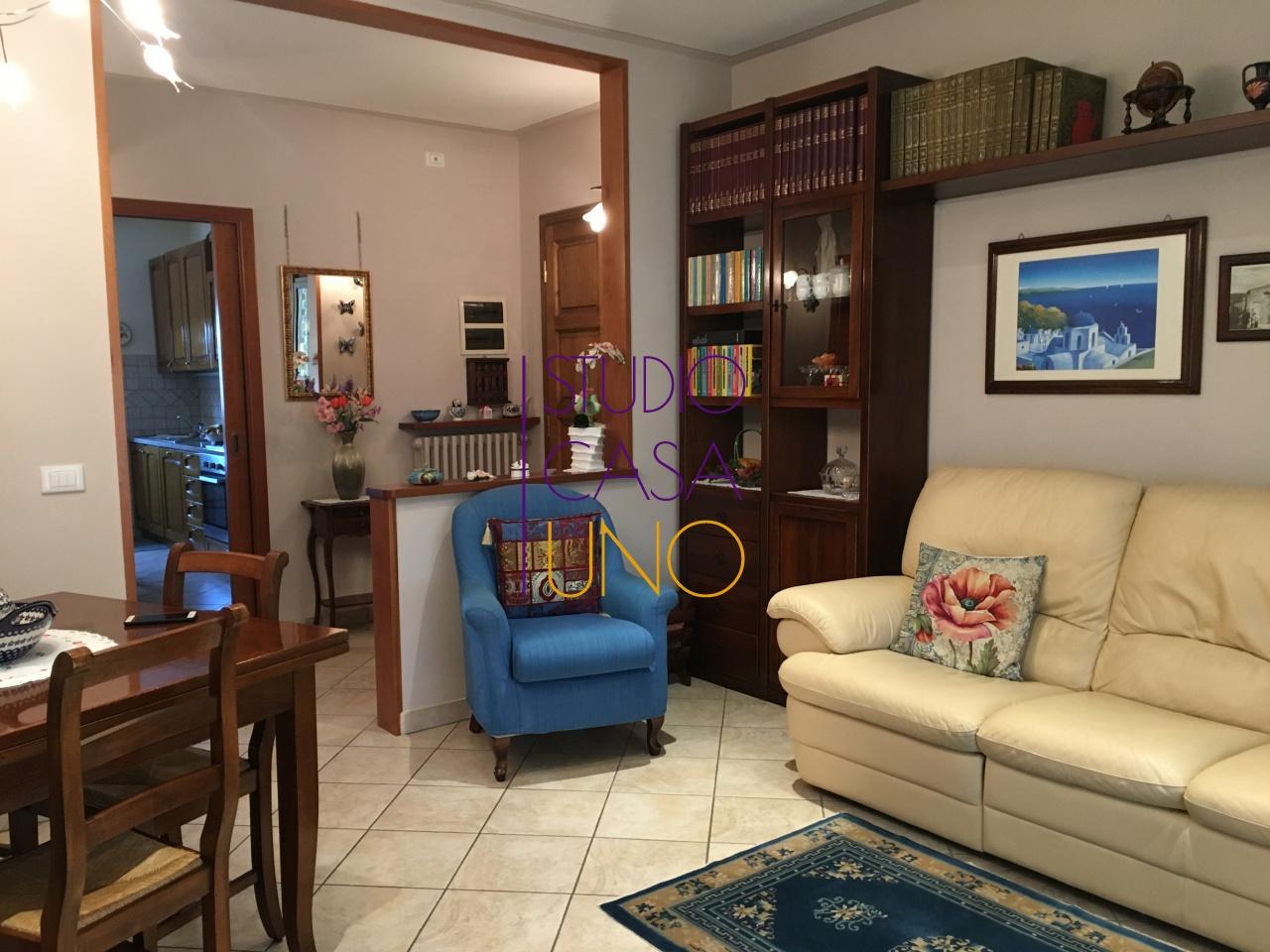 Appartamento in vendita a Pergine Valdarno, 4 locali, prezzo € 99.000 | PortaleAgenzieImmobiliari.it