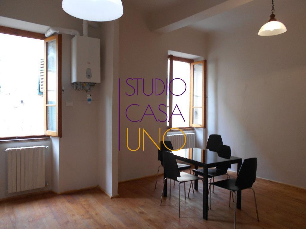 Appartamento in vendita a Laterina, 3 locali, prezzo € 84.000 | CambioCasa.it