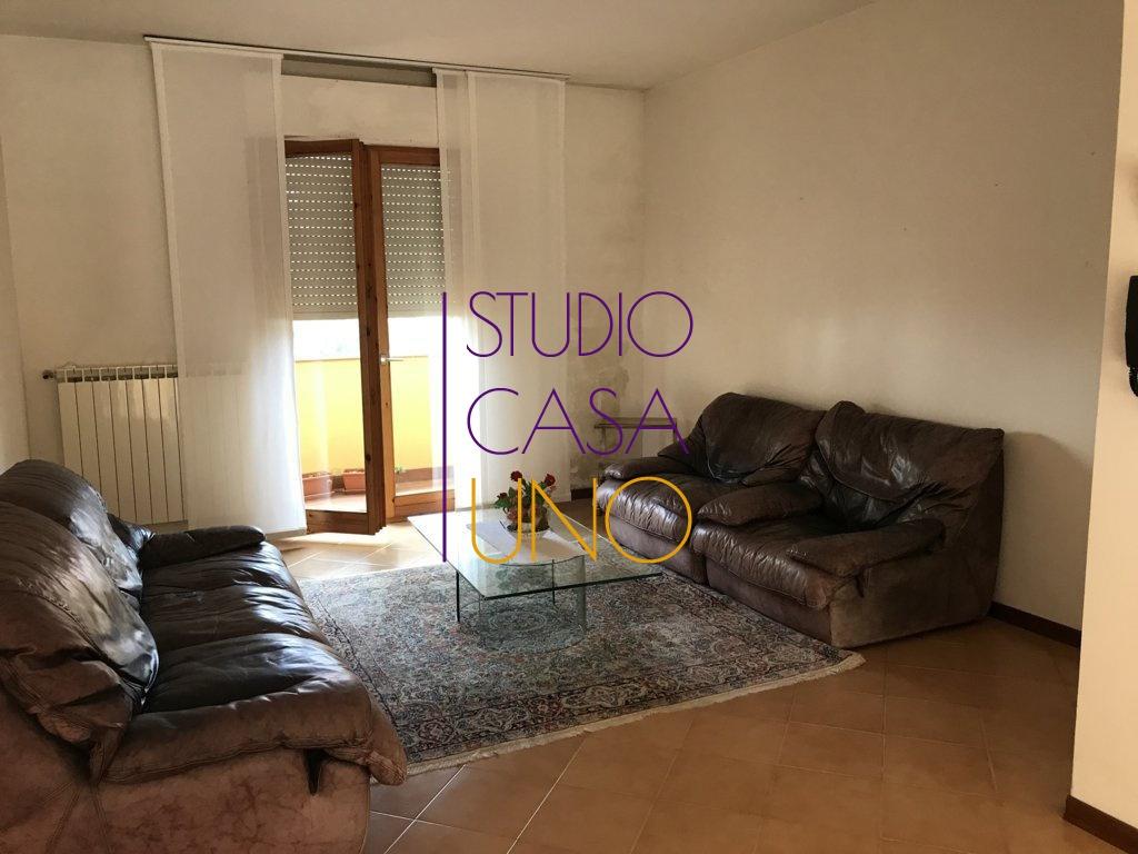 Appartamento in vendita a Pergine Valdarno, 5 locali, prezzo € 120.000 | PortaleAgenzieImmobiliari.it
