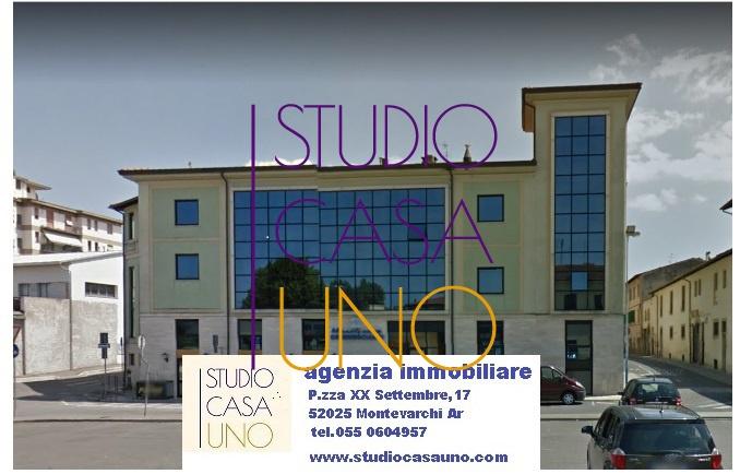 Laboratorio in affitto a Montevarchi, 2 locali, prezzo € 800   CambioCasa.it