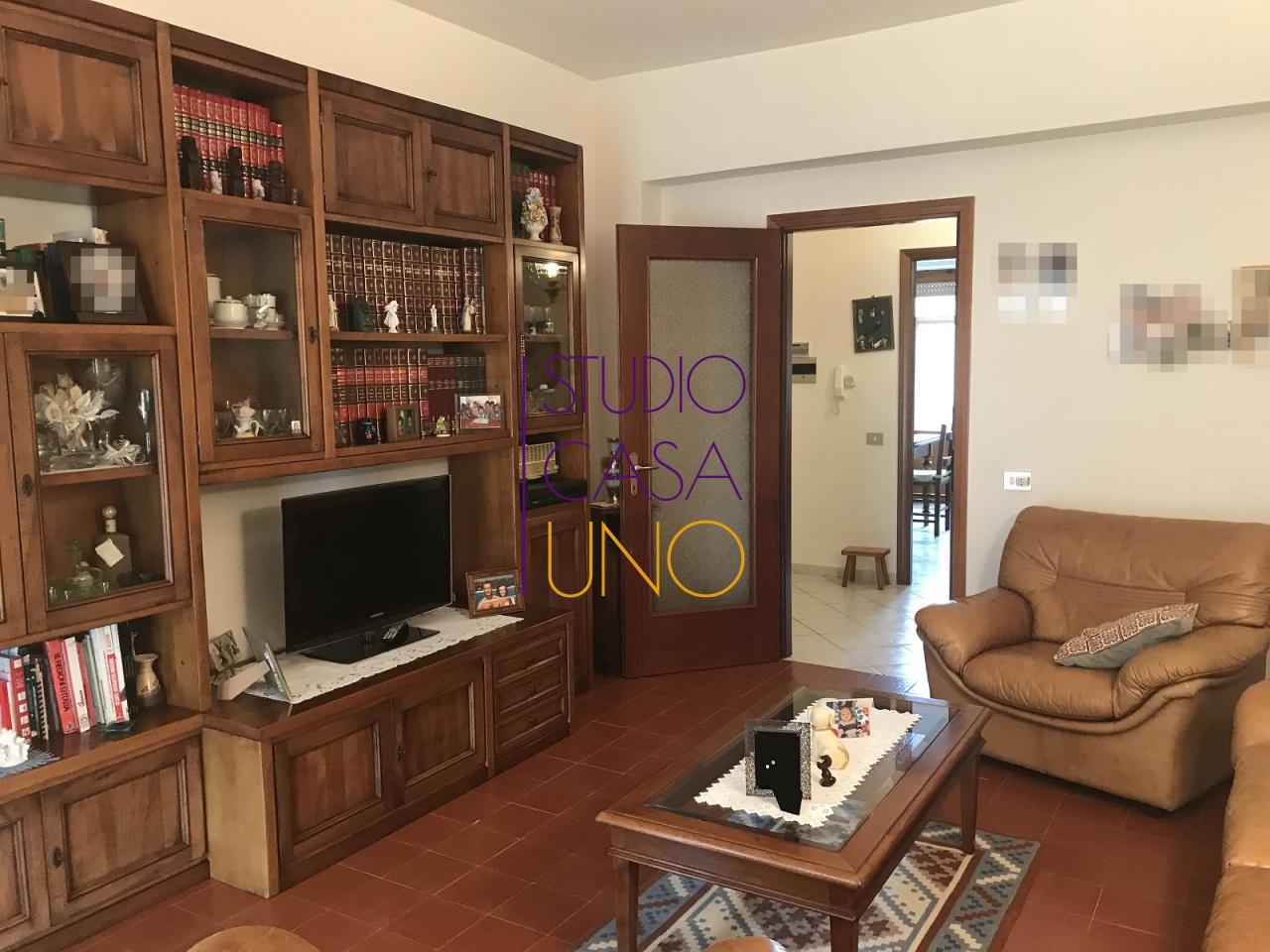 Appartamento in vendita a Bucine, 5 locali, prezzo € 115.000 | CambioCasa.it