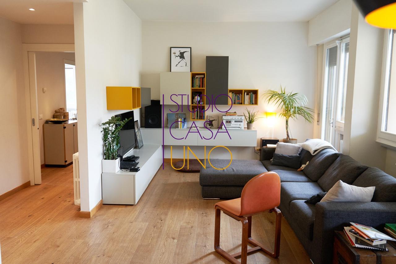 Appartamento in vendita a Montevarchi, 5 locali, prezzo € 192.000 | CambioCasa.it