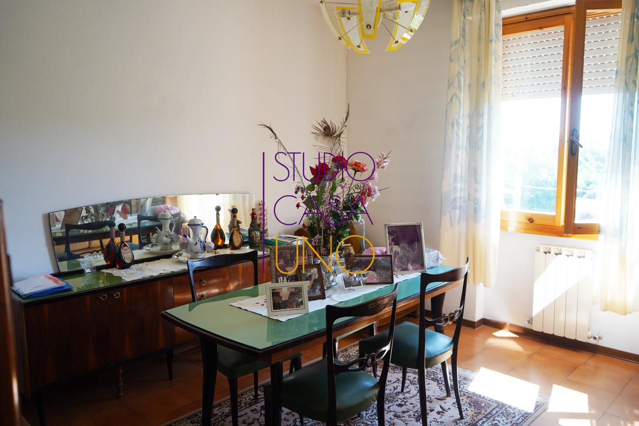 Appartamento in vendita a Pergine Valdarno, 6 locali, prezzo € 110.000 | PortaleAgenzieImmobiliari.it