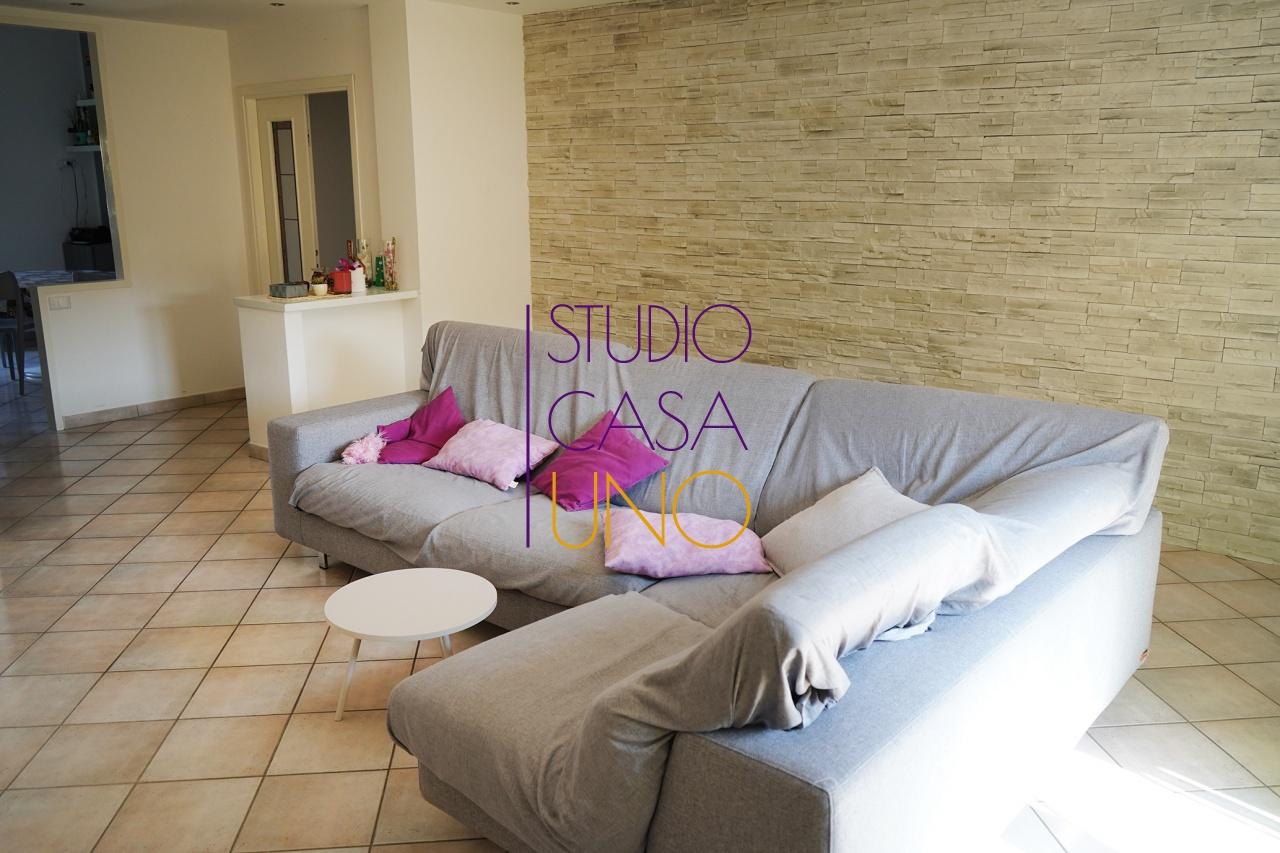 Appartamento in vendita a Bucine, 4 locali, prezzo € 152.000 | CambioCasa.it