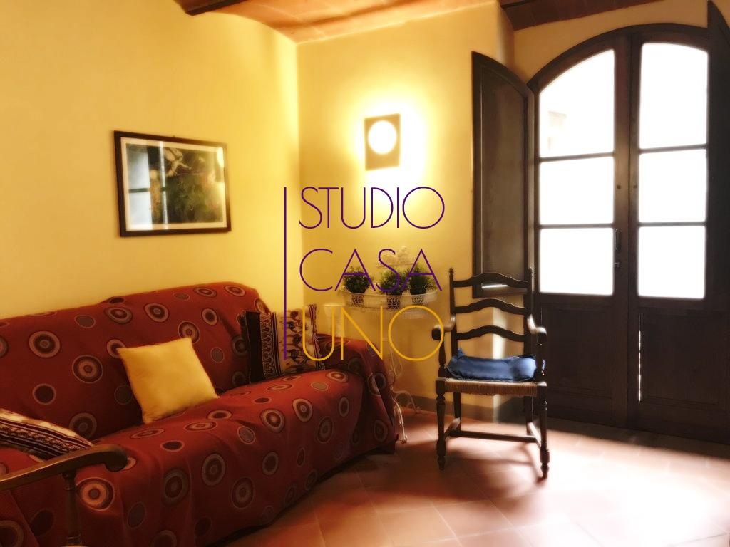 Soluzione Indipendente in vendita a Bucine, 4 locali, prezzo € 215.000 | CambioCasa.it