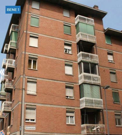 Appartamento quadrilocale in vendita a Carpi (MO)