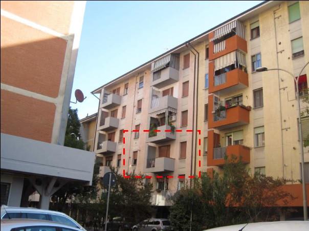 Appartamento in vendita Rif. 9766965