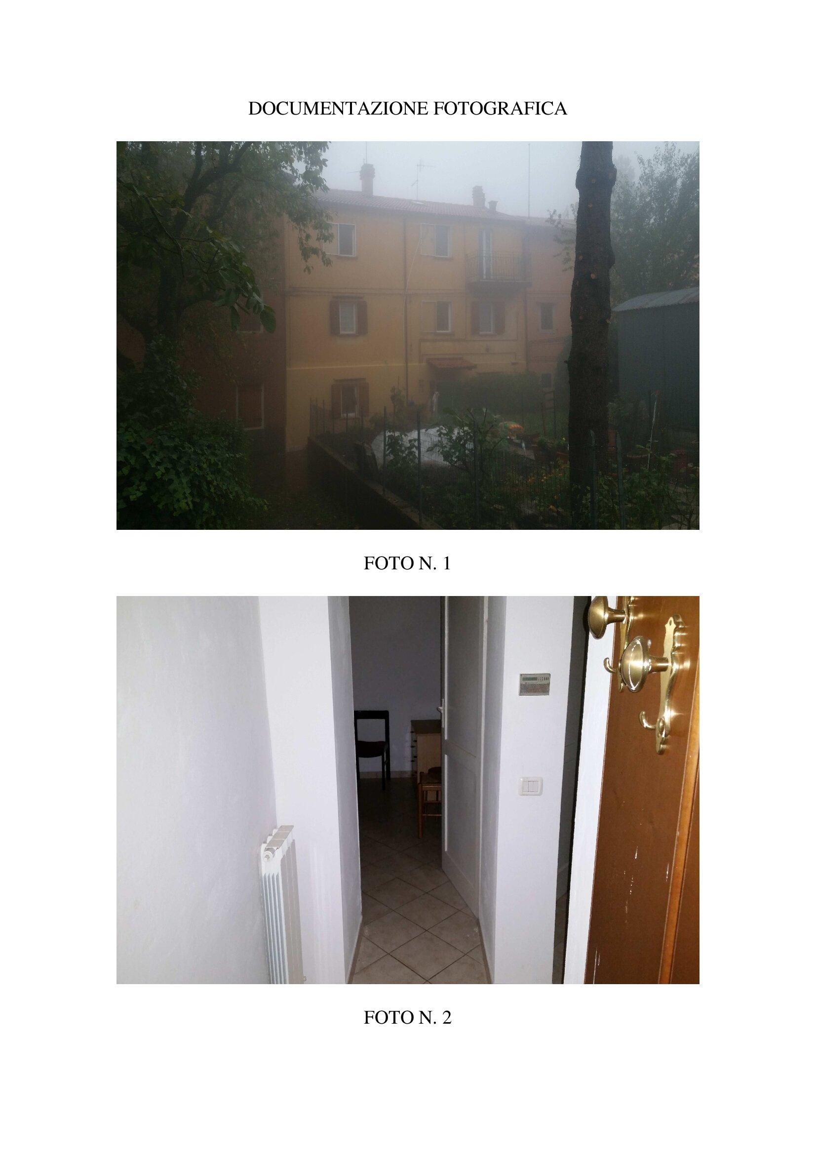 Appartamento, viale rimembranze, Vendita - Monghidoro