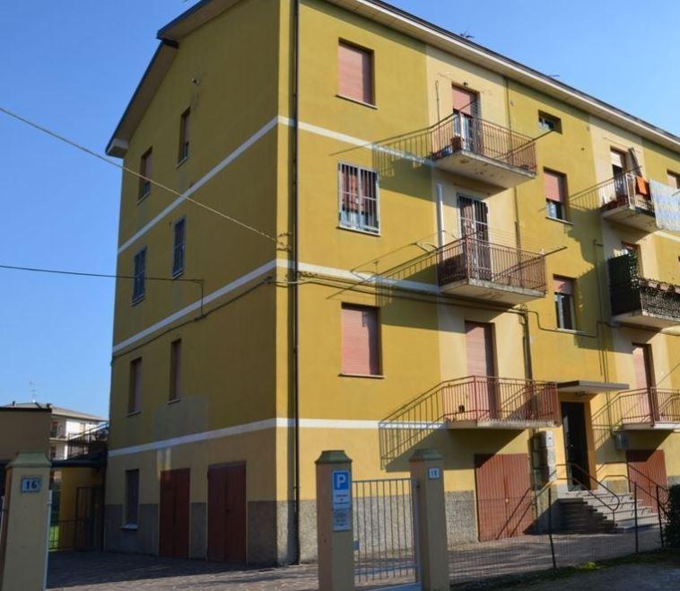 Appartamento quadrilocale in vendita a Sassuolo (MO)