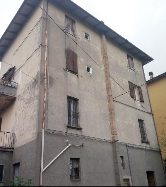 Appartamento quadrilocale in vendita a Grizzana Morandi (BO)