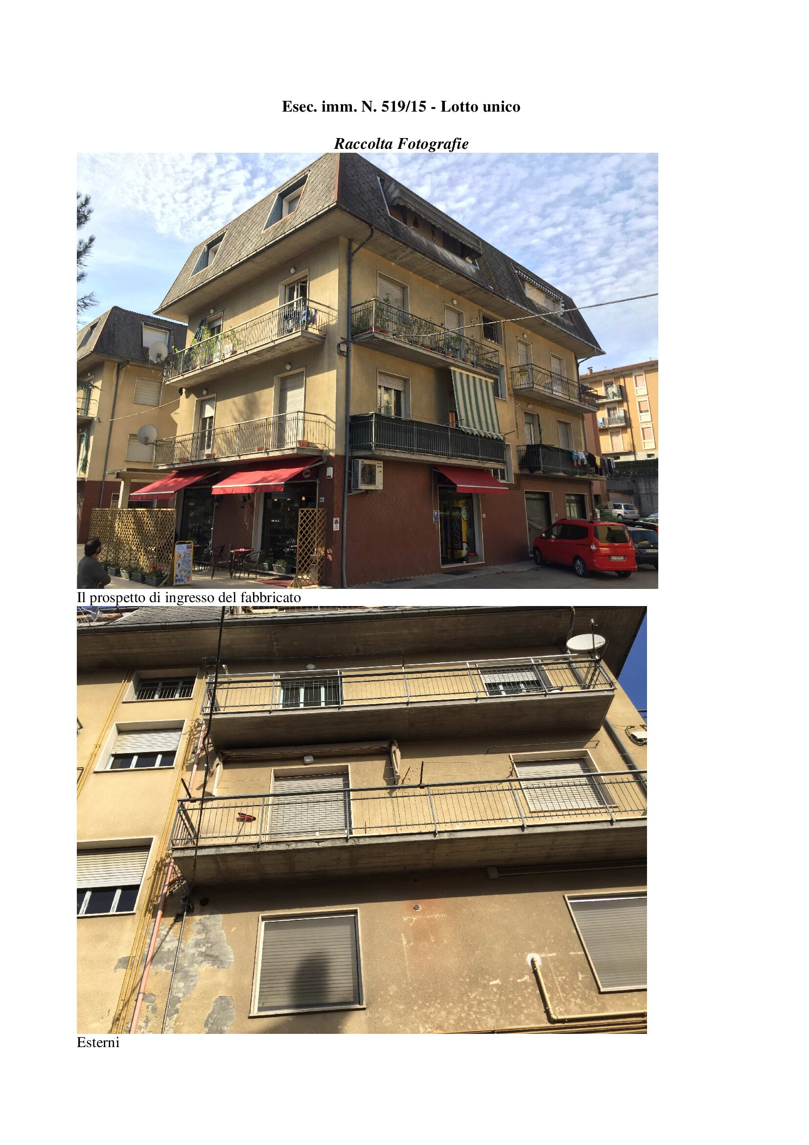 Appartamento in vendita Rif. 9924936