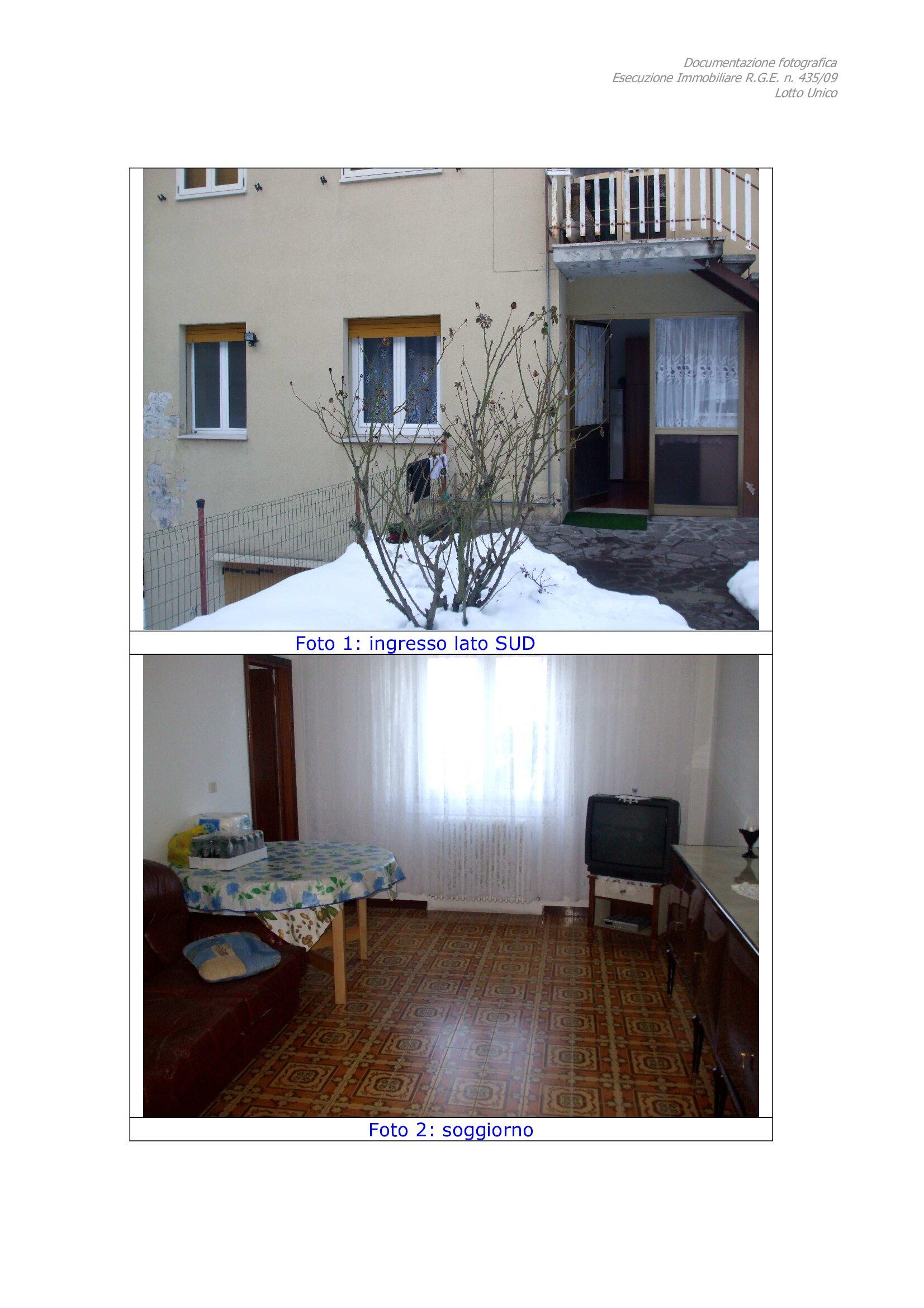 Appartamento in vendita Rif. 9949570