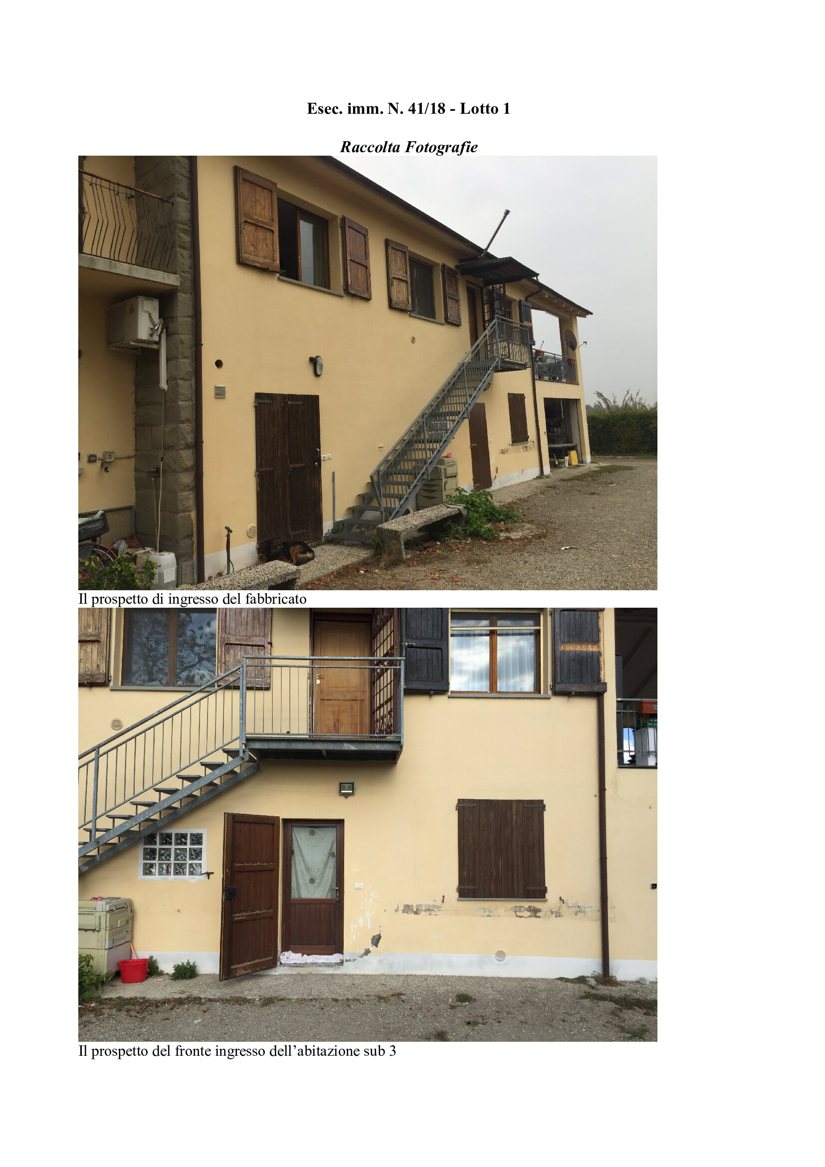 Appartamento in vendita Rif. 10022007