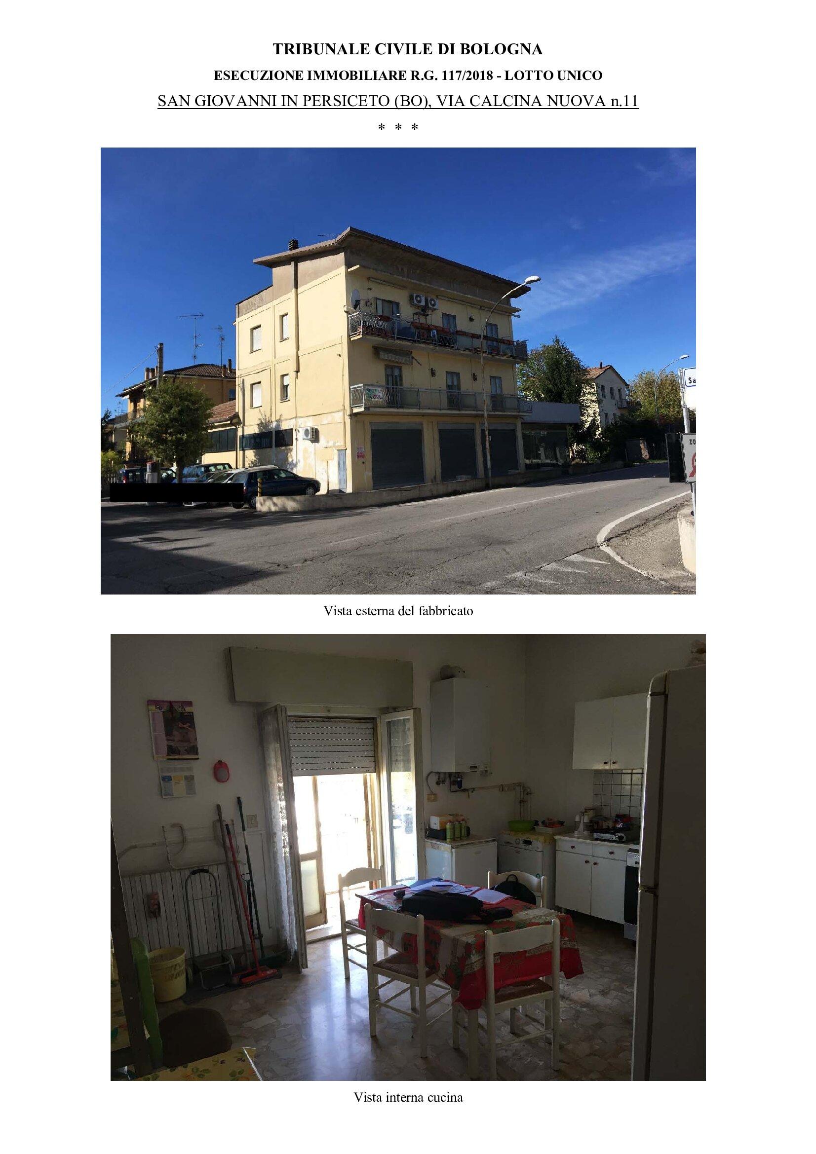 Appartamento in vendita Rif. 10022014