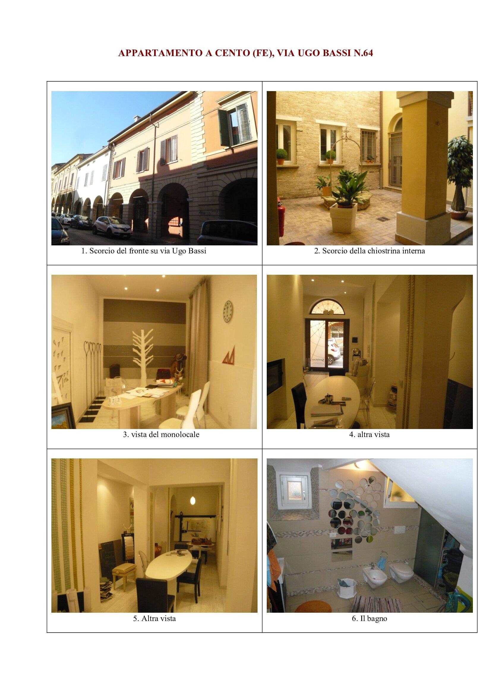 Appartamento in vendita Rif. 10922960
